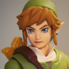 Figura Zelda Figma