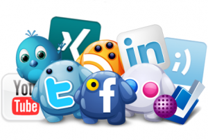 Tamaños de perfiles en social media