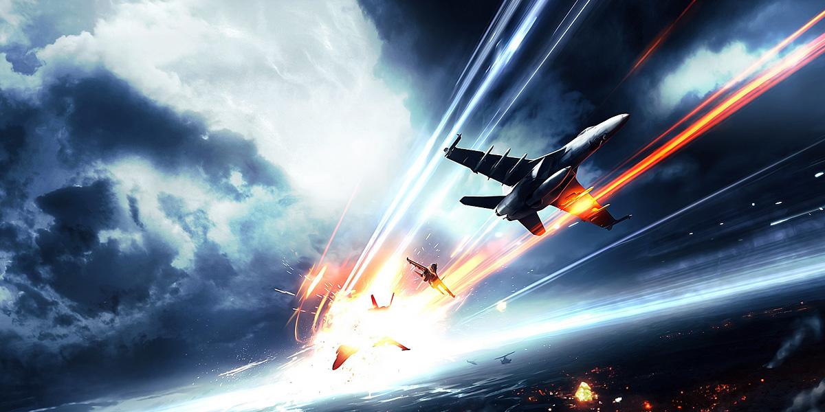 War Games I