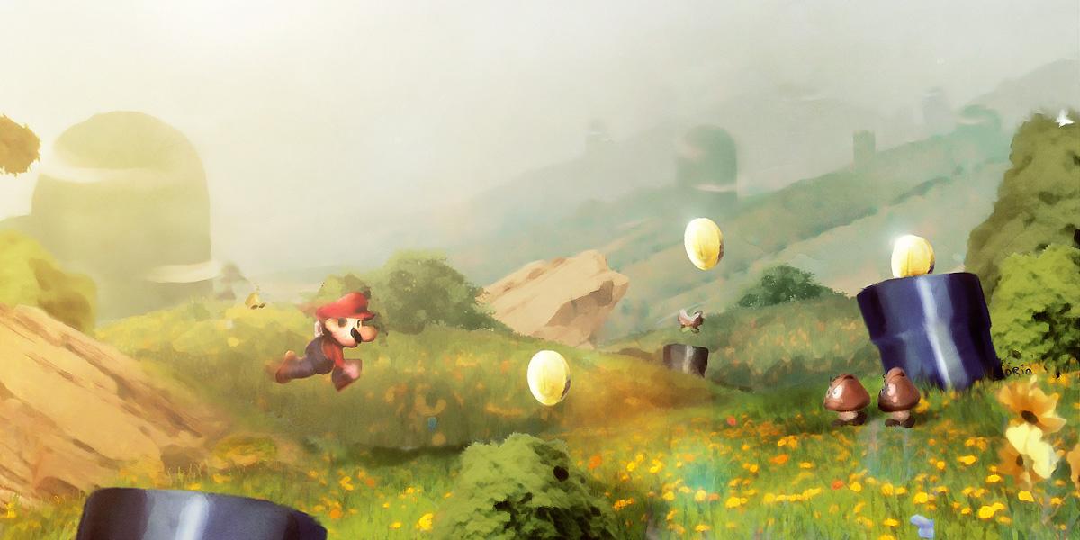 Super Mario World II