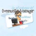 [Infografía] Las funciones del Community Manager