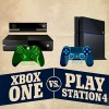 PlayStation 4 Vs Xbox One