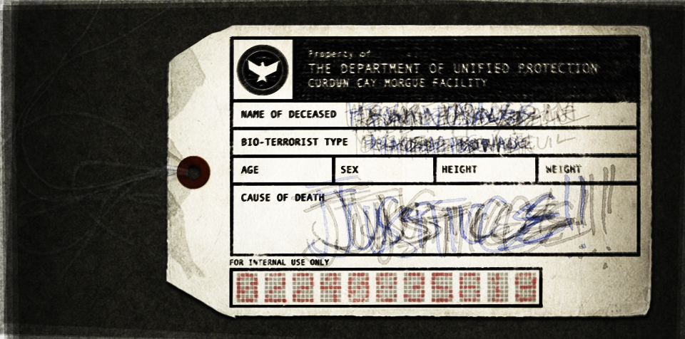 """Este es el número que esconden las 8 etiquetas forenses: """"02240835619"""""""