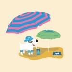 [Infografía] Playas Dog Friendly en España