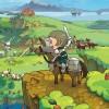 Fantasy Life - DLC Isla Primigenia