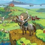 Isla Primigenia, el DLC de Fantasy Life